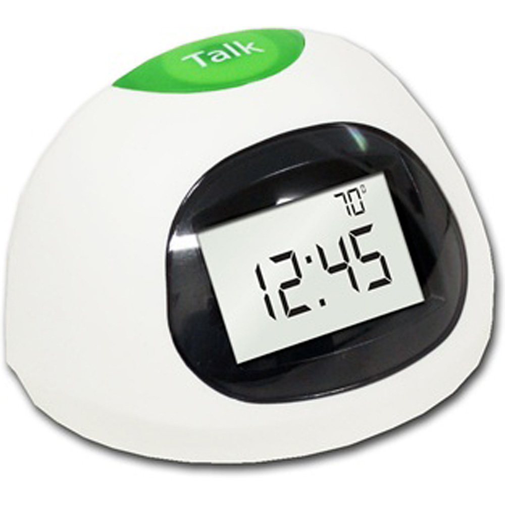 Wake up by digital alarm clock with your favorite music and beautiful themes.